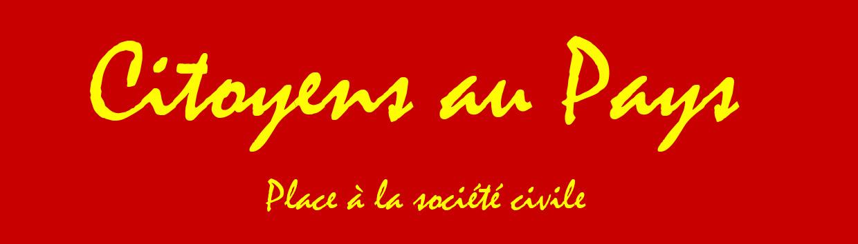 Logo citoyens